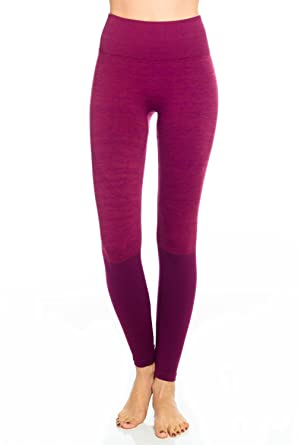 2e8f6fb5b5 Climawear Liberty Legging Womens Active Workout Yoga Leggings at Amazon  Women s Clothing store