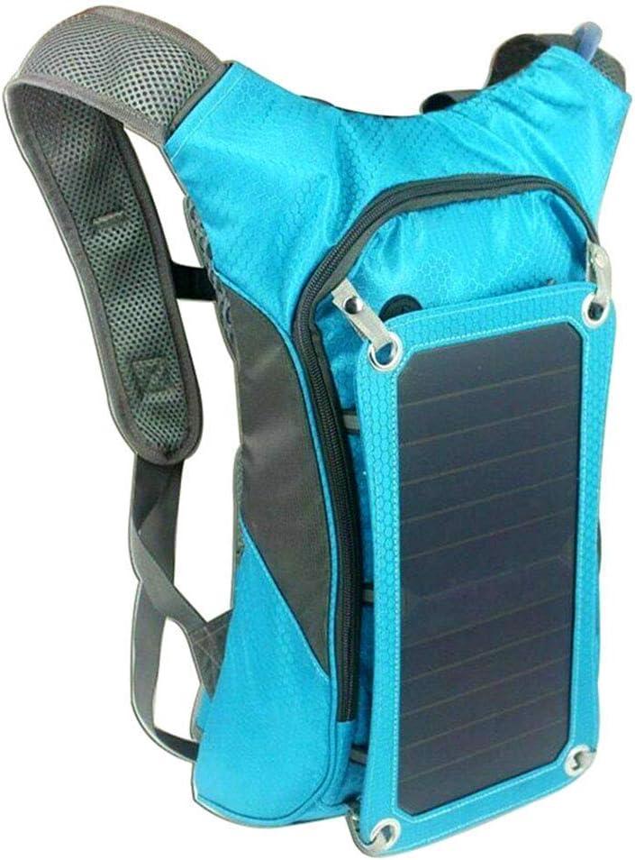 Bxchx Energía Solar Supervivencia Barrera Pack Alta Capacidad ...