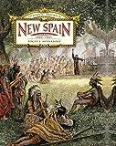 New Spain, Roger E. Hernández, 0761429360