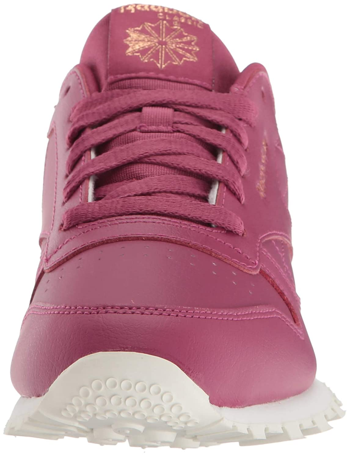 Reebok Unisex Kids Classic Leather Sneaker Reebok Unisex Kids/' Classic Leather Sneaker