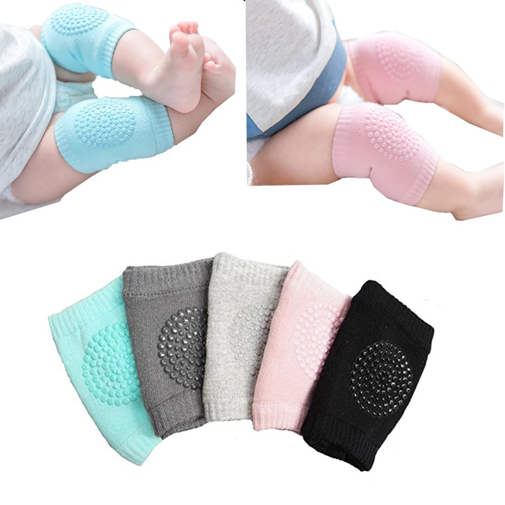 Top 9 Best Baby Knee Pads for Crawling Reviews in 2020 6