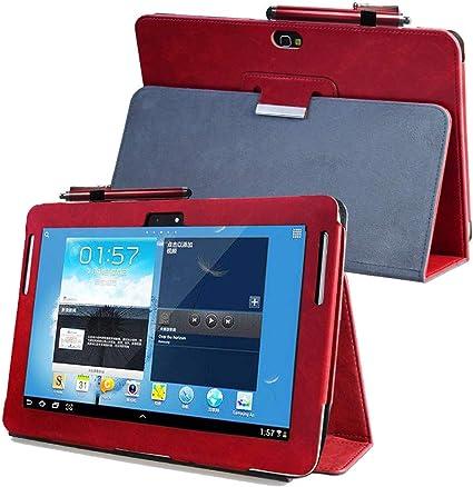 Amazon.com: Para Samsung Galaxy Note 10.1 (2012 Edition) GT ...