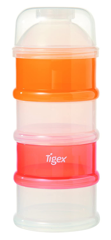 Tigex - Dosing Bottles (Set of 4) for Powdered Milk 339620