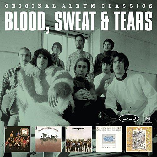 Original Album Classics (Blood Cd)