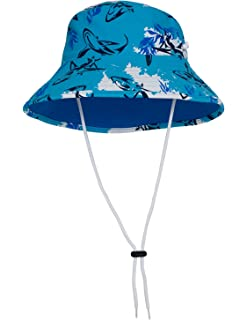 99ff240991a Boys Tuga UV Reversible Bucket Hat - UPF50+ Sun Protection (3 Sizes    Colours Available