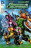 img - for Green Lantern: Rise of the Third Army (The New 52) book / textbook / text book