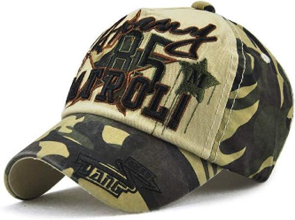 kyprx Gorras de béisbol para Hombres Béisbol para Hombres Hombres ...