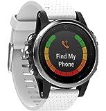 Pour Garmin Fenix 5S GPS Bracelet ,Clode® Remplacement Silicagel Soft Quick Release Kit Band Strap pour Garmin Fenix 5S GPS Watch