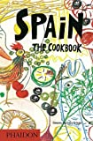 Spain: The Cookbook