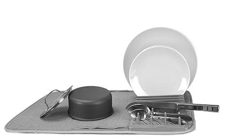 Cuisinart Dish Rack Impressive Amazon Cuisinart Dish Drying Rack And Ultra Absorbent Kitchen