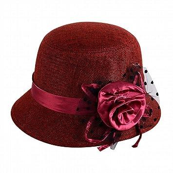 GCCI Sombreros de mujer - Sombreros de moda Sombreros de mujer ...