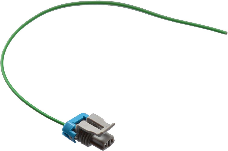 [CSDW_4250]   Amazon.com: Michigan Motorsports 1 Wire GM Coolant Temperature Switch  Connector Pigtail Gauge Temp Sending Unit: Automotive | Gm Coolant Temp Sensor Wiring |  | Amazon.com