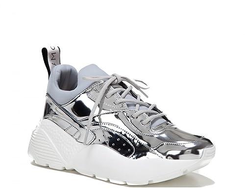 best sneakers 32615 a13d3 Stella McCartney Scarpe Sneakers Donna 491514 W0ZR88111 ...