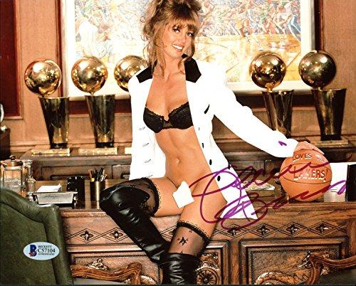 Playboy pics of jeanie buss pics 844