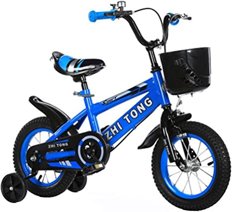 K-G Bicicleta Infantil Formación del niño de Bicicletas for 2-9 ...