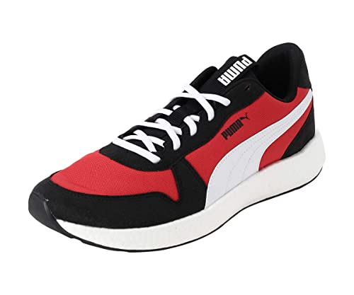 Buy Puma Men's Nrgy Neko Retro Running Shoes at Amazon.in