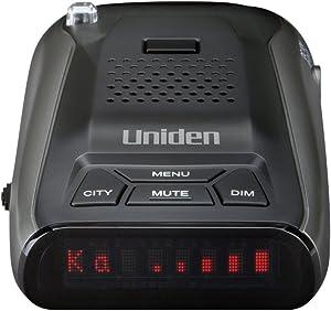 Uniden DFR5 Long Range Radar/Laser Detection