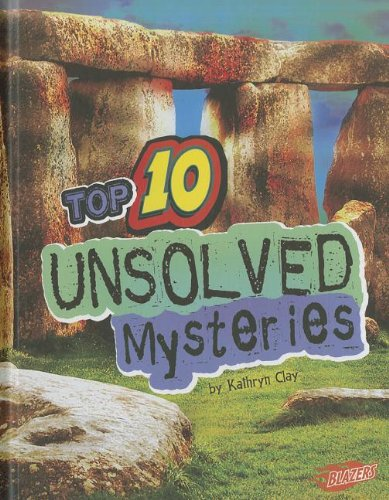 Mysteries Of The Unexplained Pdf