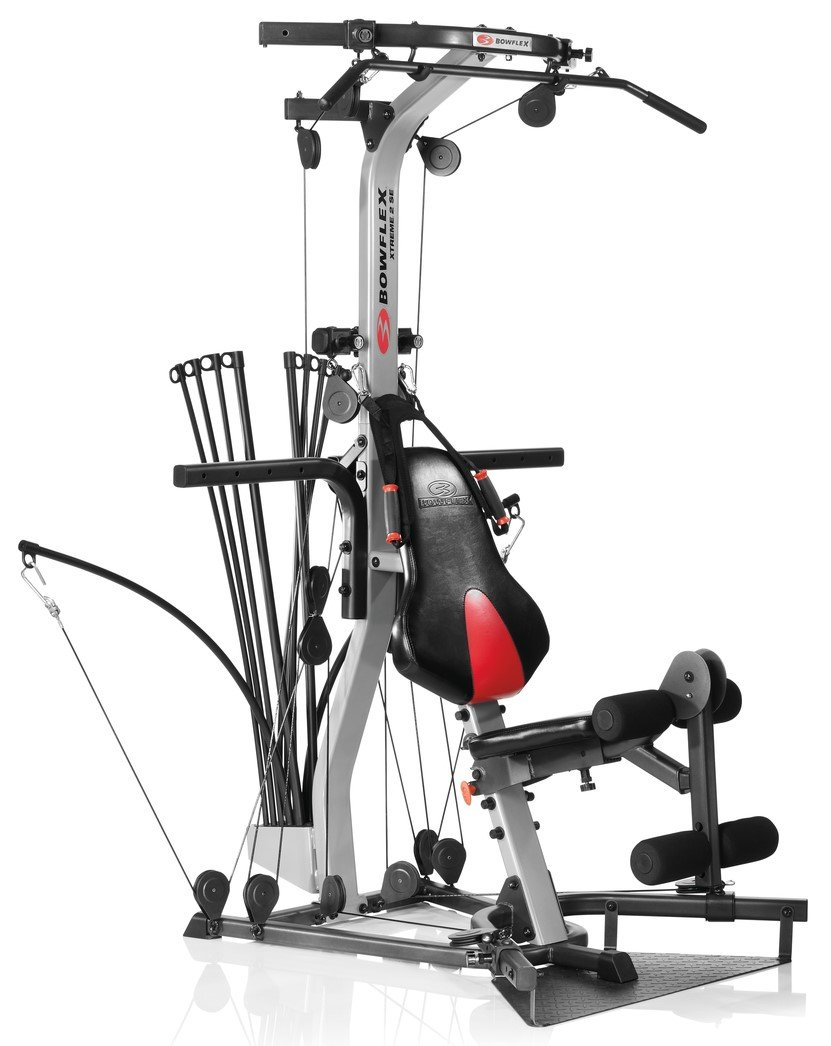 Bowflex Xtreme 2SE Home Gym by Bowflex