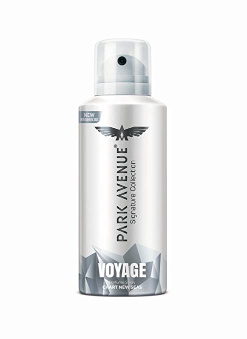 Park Avenue Voyage Signature Deo - For men 100g/130ml