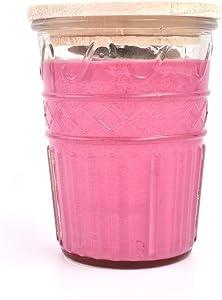 Swan Creek Candles - Cranberry Apple Crisp Timeless 12 oz Jar