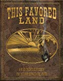 This Favored Land, Allan Goodall, 1907204458