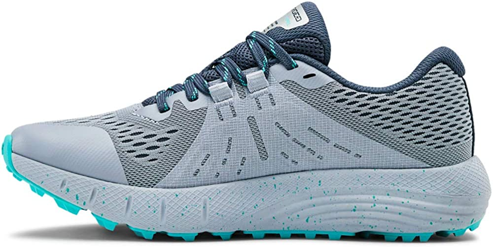 Under Armour Womens Charged Bandit Trail Hiking Shoe