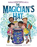 #4: The Magician's Hat