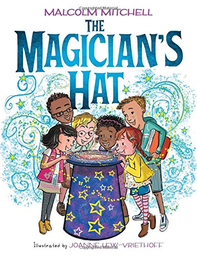 The Magicians Hat