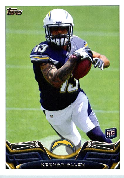 2012 TOPPS FOOTBALL SAN DIEGO CHARGERS 11 CARD TEAM SET INCLUDES ROOKIES Verzamelingen Amerikaans voetbal