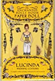 The Enchanted Dolls' House: Paper Dolls: Lucinda