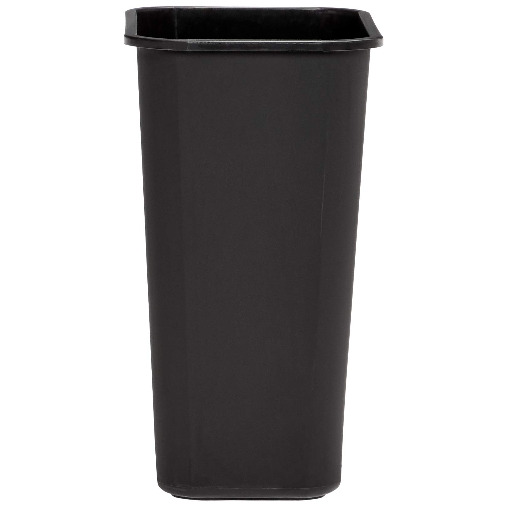 AmazonBasics 10 Gallon Commercial Waste Basket, Black, 12-Pack - WMG-00037 by AmazonBasics (Image #5)