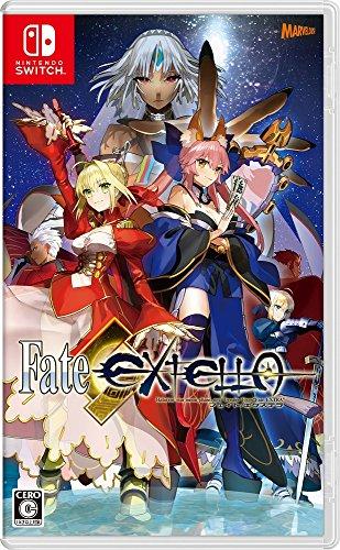 Fate/EXTELLA [通常版]の商品画像