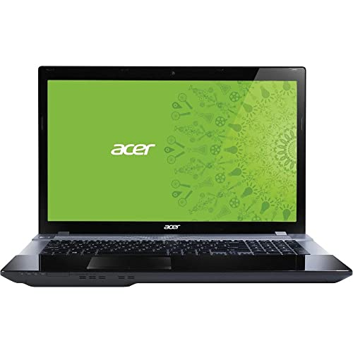 Acer Aspire 17.3-Inch Laptop Intel Core
