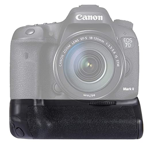 HAPPY LEMON Marca Profesional Durable y Profesional para Canon EOS ...