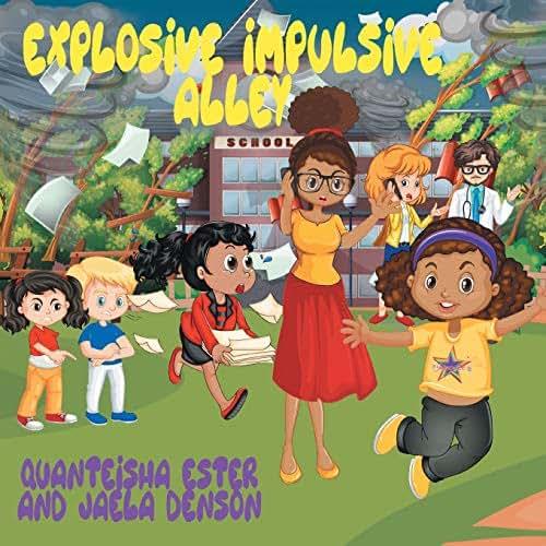 Explosive Impulsive Alley