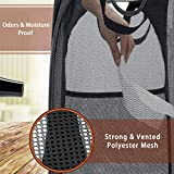 Strong Mesh Pop-up Laundry Hamper, Quality Laundry