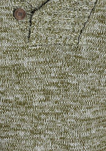 Maglione Green Ivy Da Uomo 3797 Solid Phil zx5qPU