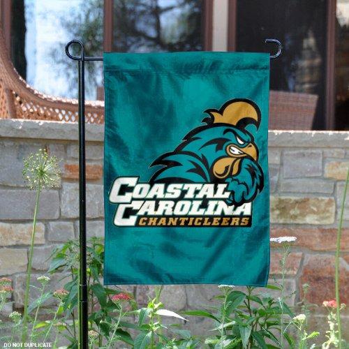 Coastal Carolina Garden Flag and Yard Banner