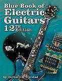 Blue Book of Electric Guitars (Book & CD-ROM)