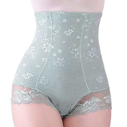 6a66c2d1e036b TINGTING-Briefs Underwear Briefs Panty Panties Knickers Lingerie Shapewear  Shaping Panties Lace Jacquard Post-