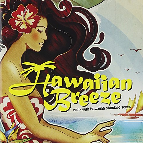 hawaiian breeze cd - 9