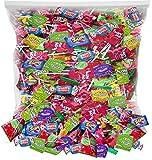 #8: Halloween Party Candy Bag Variety Pack, Assortment, Bulk Value (5 lbs/80 oz)
