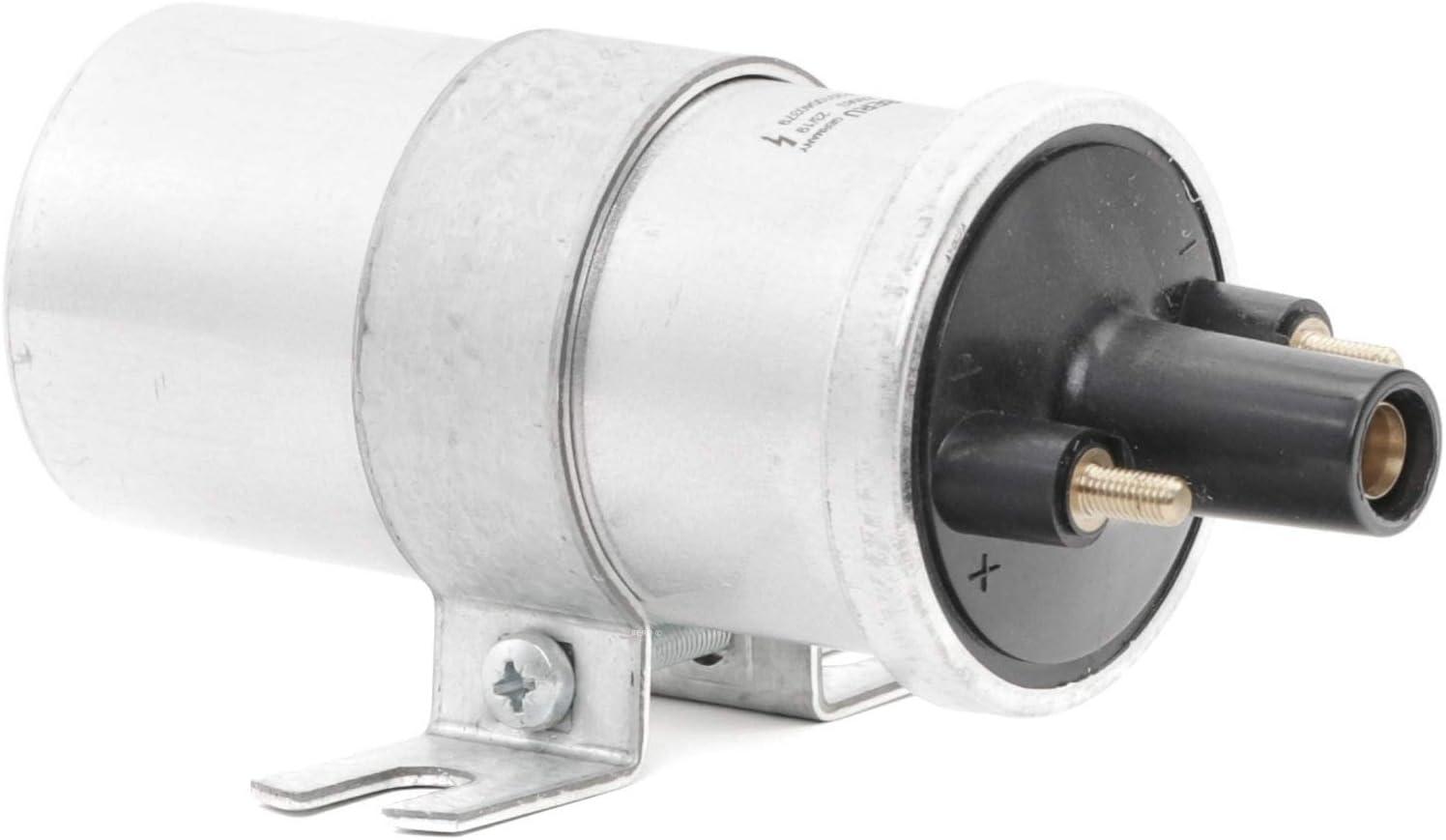 Beru AG ZS563 Impianti di accensione e illuminazione