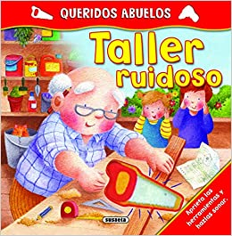 Taller ruidoso (Spanish) Board book – March 1, 2010