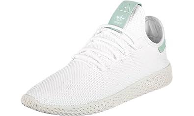 adidas Originals PW Tennis HU Junior Sneaker Weiß
