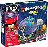 angry birds space knex - K'nex Angry Birds Space Ice Bird vs. Snowman Pig