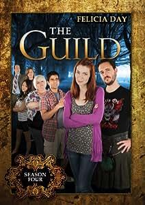 The Guild: Season 4