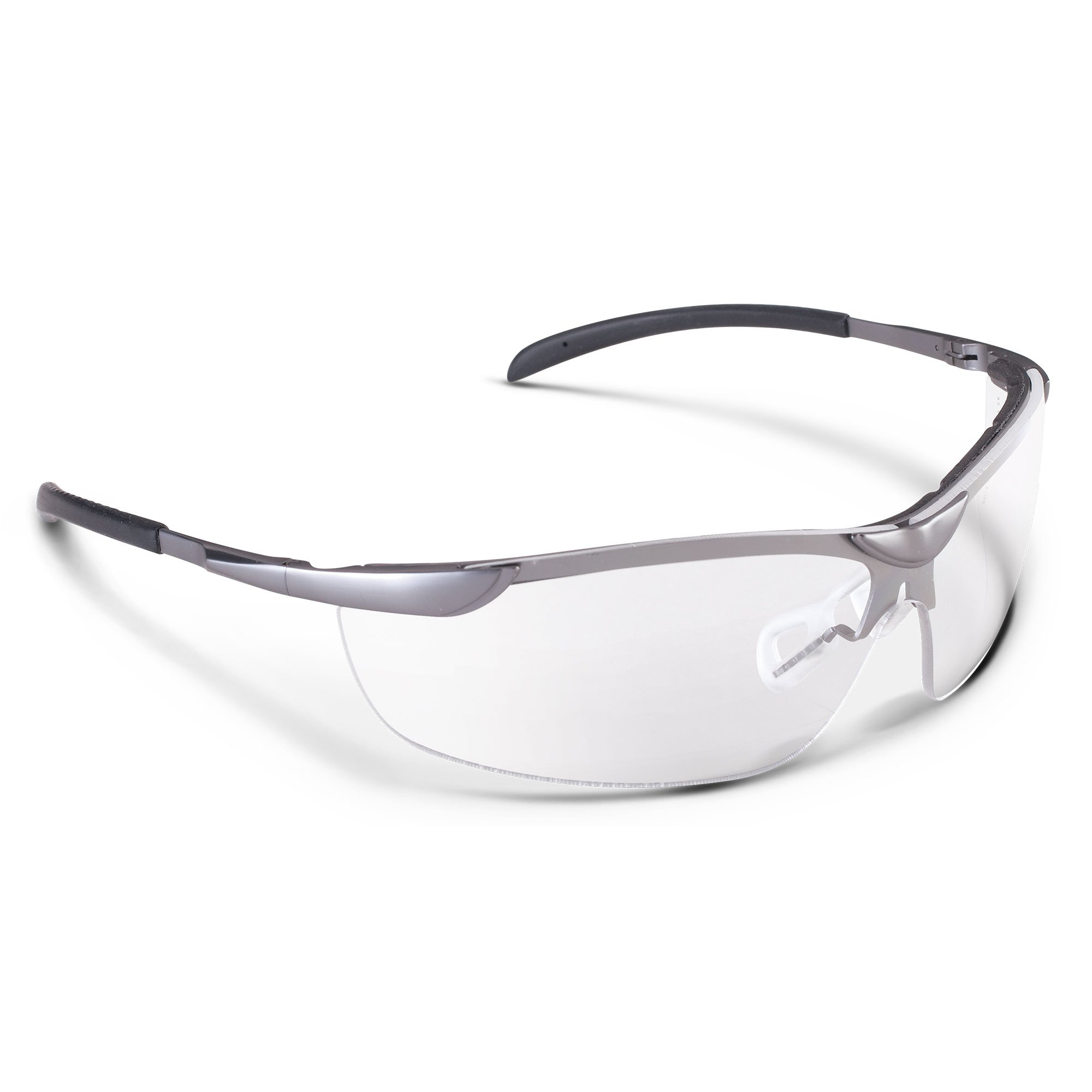 Practicon 7113015 557 Flex Metal Safety Glasses