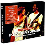 Ike & Tina Turner the Legends Live in '71